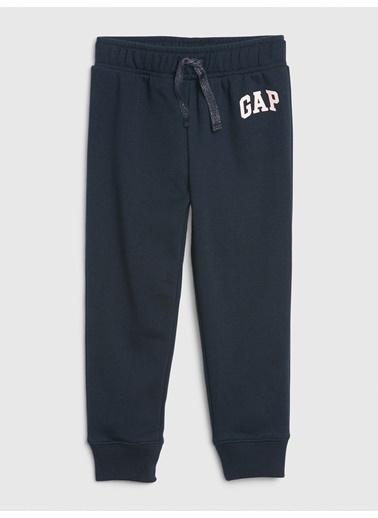Gap Gap Logo Pull-On Eşofman Altı Lacivert